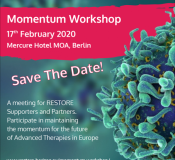 RESTORE Momentum Workshop (square)