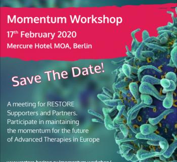 RESTORE Momentum Workshop (square)