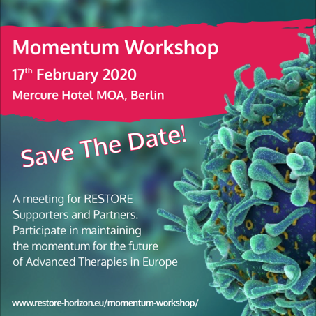 RESTORE Momentum Workshop