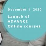 ADVANCE online course