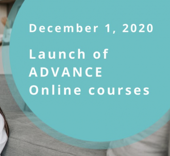 ADVANCE Online Course 2020